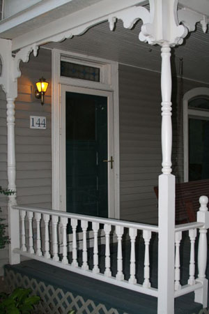 Style To Old Plain Doors