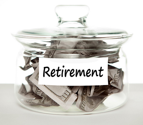 Financial Plan For Retirement