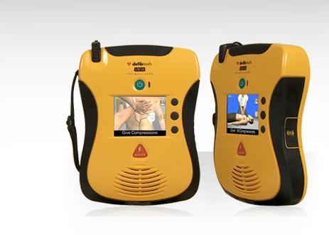 semi_automatic_defibrillator