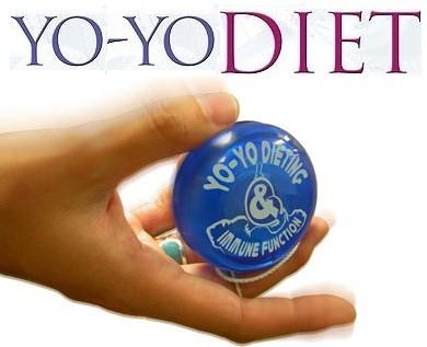 Yo Yo diet