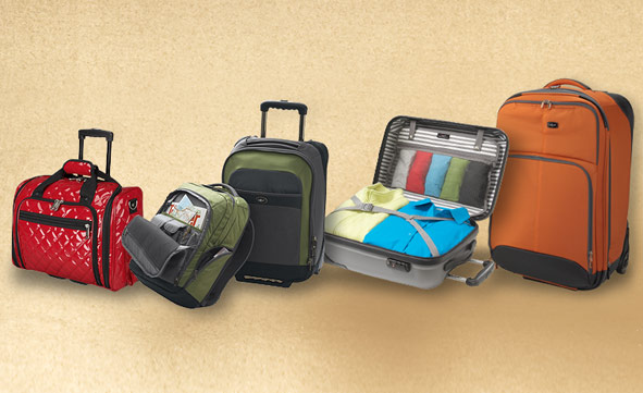 Right Luggage
