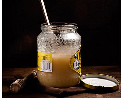 How To Melt Honey