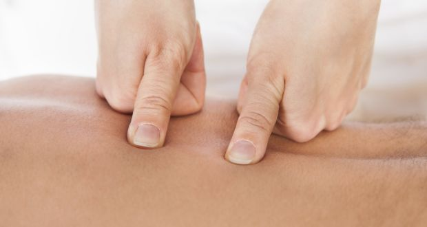 Acupressure for Weight Loss
