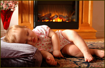 Prevent Carbon Monoxide Poisoning in Children