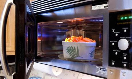 microwave utensils