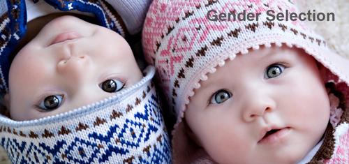 baby gender