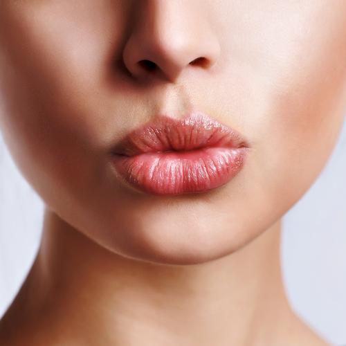 Black Spots On Lips