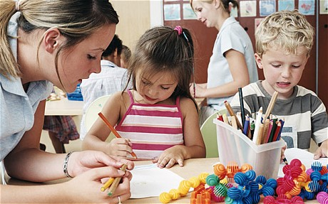 Develop Social Skills In Your Five-Year-Old