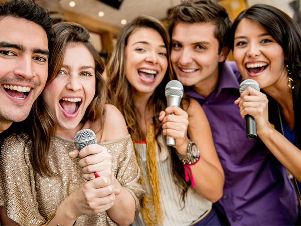 Singing Improves Your Health