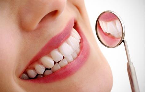 Soothe Sensitive Teeth
