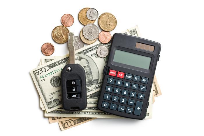 Automotive Expenses