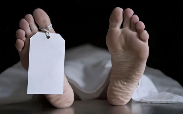Dead Person