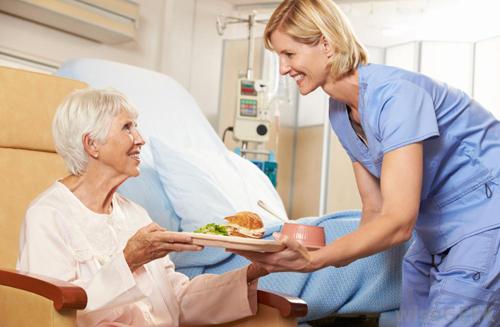 Nursing Nutritionist