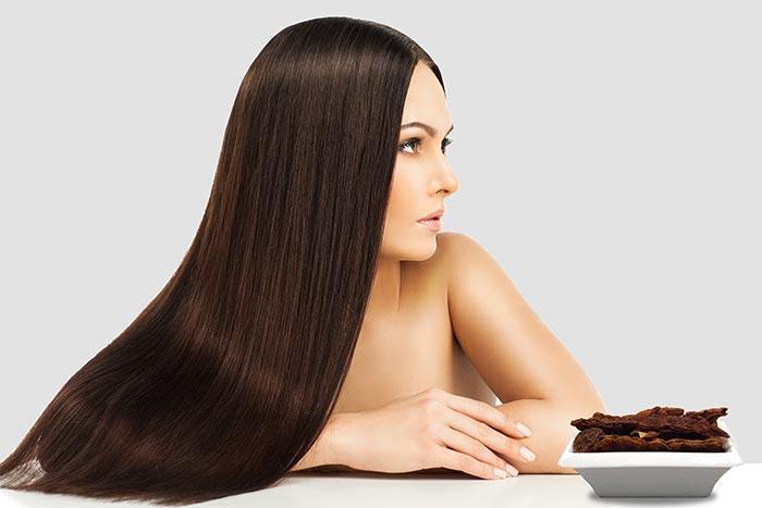 Use Shikakai For Hair Growth