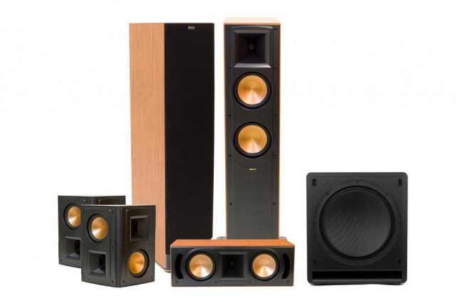 Sound System For Home