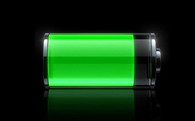 iPhone 6: longer battery life