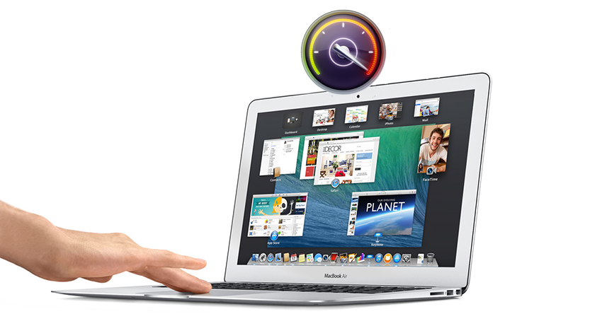 Speed Up Your Aging Mac