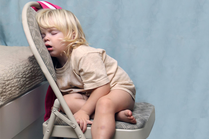 Sleeping Disorders In Children