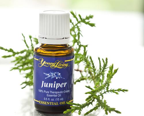 Juniper-Oil
