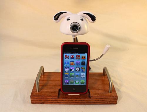 iphone-Webcam