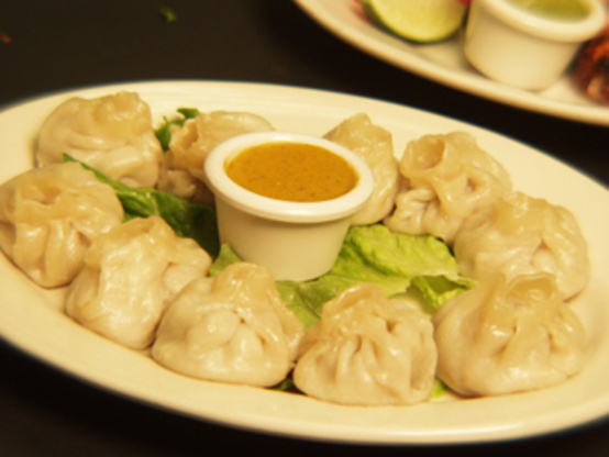 Chicken Momo