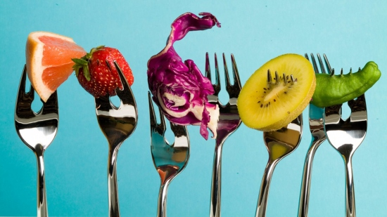 Healthy Diet In Your Office