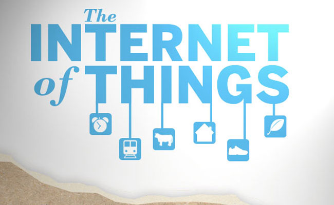 Internet of Things Stocks To Invest