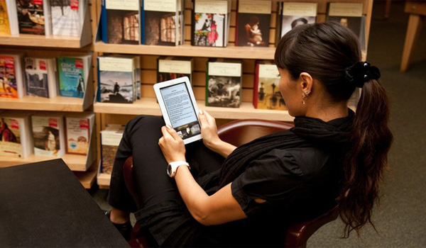 Android E-Reader