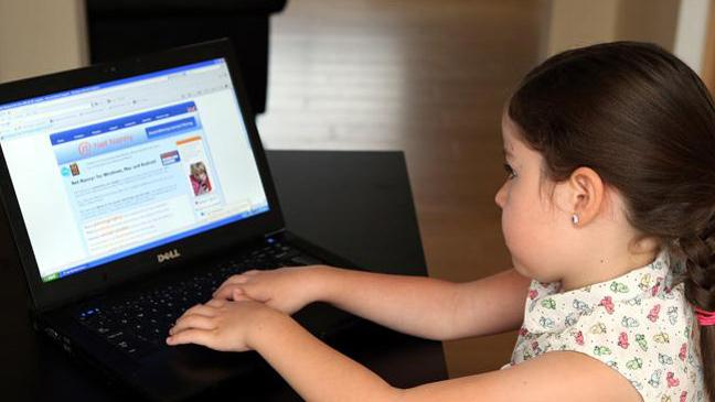 Laptop For Your Kid
