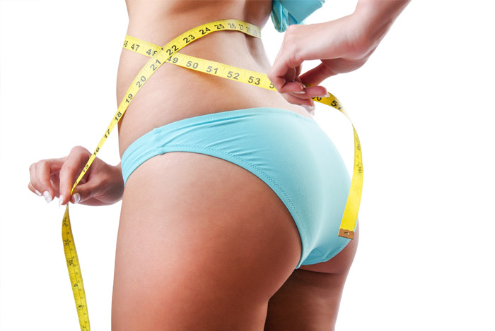 leptin losing weight