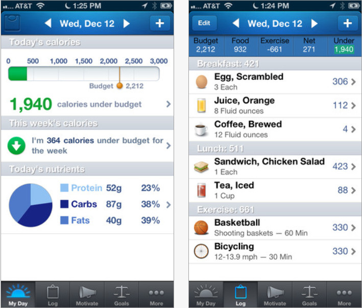 apps-that-allow-you-to-count-calories