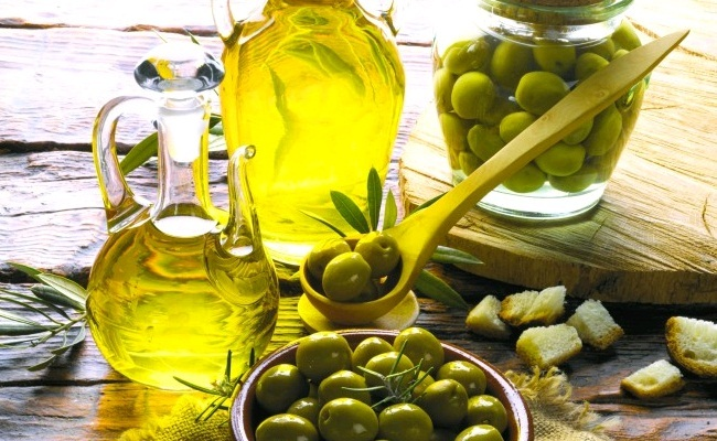 Olive Oil For Your Beauty