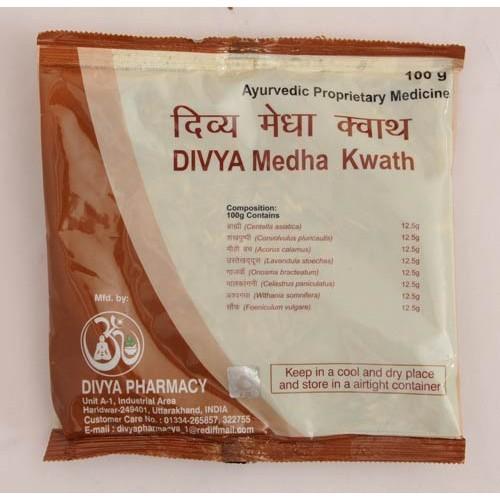 Divya Medha Kwath