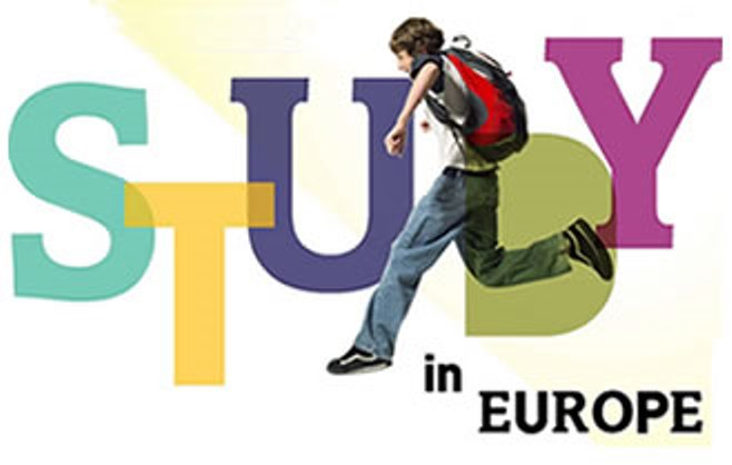 Study Abroad In Europe