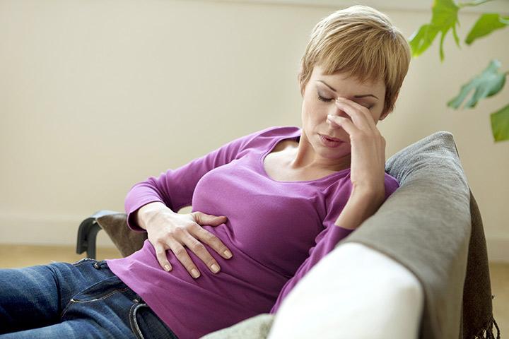 Heartburn and Breastfeeding