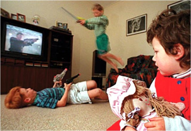 Impact of Ads On Your Children