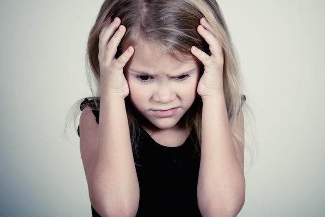 Obsessive Compulsive Disorder In Kids