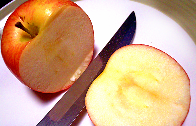 Cut Fruit