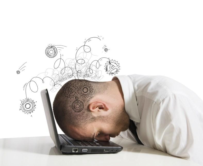 Unemployment Stress