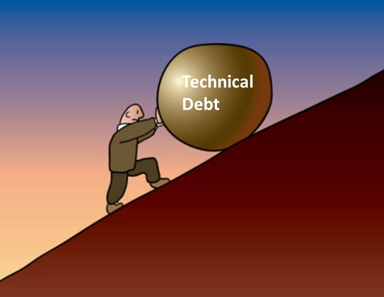 Technical Debts