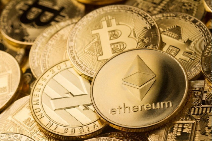Cryptocurrencies mistake